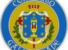 Reunión da Comisión Delegada do Consello de Comunidades Galegas - Decembro 2017