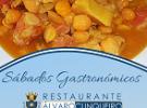 'Sábados Gastronómicos 2018' da Xuventude de Galicia - Centro Galego de Lisboa