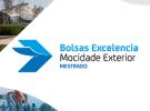 """Recepción do presidente da Xunta de Galicia aos/ás beneficiarios/as do programa """"Bolsas Excelencia Mocidade Exterior"""""""