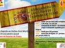 X Encontro das Casas de España en Texas - 2018