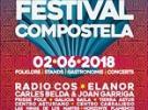 Festival Compostela 2018, en Bruxelas
