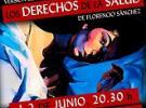 """""""Los derechos de la salud"""", en Bos Aires"""