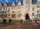 Xornada informativa: 'Traballar no Reino Unido en Educación. Como ser profesor/a no sistema educativo británico', en Londres