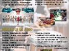 XXI Semana Cultural Galega de L'Hospitalet - 2018