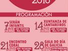 Mes da galeguidade en Bos Aires 2018
