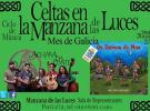 Concerto de Achaiva da Ponte & Os Demos de Mos, na Manzana de las Luces de Bos Aires