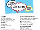 Curso de conversación en alemán para mulleres con nivel A2/B1, en Zürich