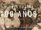 Festa 100º aniversario da Asociación Oleiros de Bos Aires