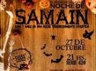 Samaín 2018, no Centro Galego de Rosario