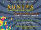 """Xuntanza de agrupaciones """"Xunt@s"""", en el Centro Galicia de Buenos Aires"""