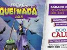 Festa da Queimada 2018 do C.R.C. Ourense de Basilea