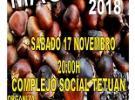 Magosto 2018 en el Centro Galego de Castellón