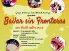 """Espectáculo de danza """"Bailar sin fronteras. Um baile além mar"""", en Salvador de Baía"""