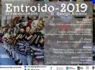 Entroido 2019 do Centro Galego de Alacant