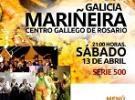'Galicia Mariñeira 2019', no Centro Galego de Rosario