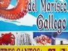 Feira do marisco 2019 do Centro Galego de Tres Cantos