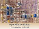 """Exposición de pintura """"Trascender o visível"""", de Ricardo Laires, no Centro Galego de Lisboa"""