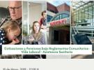 Charla informativa coa Consejería de Trabajo, Migraciones y Seguridad Social en Reino Unido e Irlanda, en Dublín