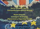 Jornada informativa 'Brexit. Recursos a tu alcance', en Bournemouth
