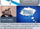 Día das Letras Galegas 2019, en Las Palmas