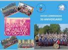 50º aniversario do Grupo Doces Lembranzas do Centro Galego de Barakaldo