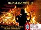 San Xoán 2019 en Santa Fe