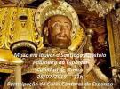 Mes de Galicia e do Apóstolo Santiago 2019 en Santos