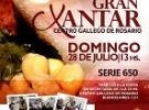 Gran Xantar 2019 do Centro Galego de Rosario