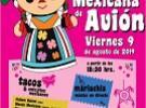 XV Fiesta Mexicana de Avión - 2019