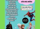 Día del/la Niño/a 2019, en el Val Miñor de Buenos Aires