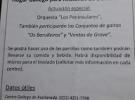 Romaría dos/as galegos/as do sur, en Domselaar