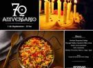 70º aniversario do Centro Galego de Mar del Plata