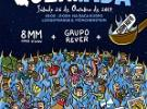Festa da Queimada 2019 do C.R.C. Ourense de Basilea