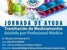 Xornada informativa sobre os programas asistenciais da Xunta de Galicia, en Valencia
