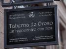 """Espectáculo de baile """"Taberna de Oroso: un reencontro con nós"""", en Montevideo"""