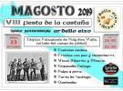 Magosto 2019 en Eivissa