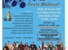 Festa Medieval da Casa Galicia de Nova York