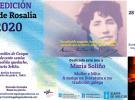 Día de Rosalía 2020, en Valencia