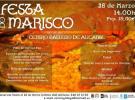 Festa do marisco 2020 do Centro Galego de Alacant