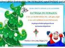 Concurso infantil de dibujos navideños 2020 del Lar Gallego de Sevilla
