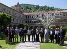 Comisión Delegada do Consello de Comunidades Galegas - Maio 2015