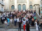 """Exhibición dos participantes das """"Escolas Abertas 2016"""" en Ourense"""