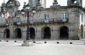 Lugo - Praza Maior