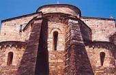 A catedral máis antiga de España