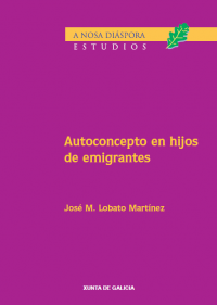 Autoconcepto en hijos de emigrantes