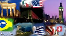 Fichas Países