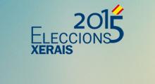 Información voto exterior