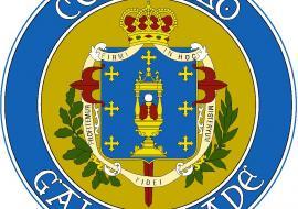 Reunión de la Comisión Delegada del Consello de Comunidades Galegas - Abril 2019