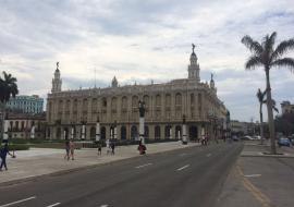 Feijóo viaxa a Cuba coa prioridade de reforzar as comunidades galegas no exterior e trasladar ao pobo cubano que Galicia quere formar parte do proceso de actualización económica do país