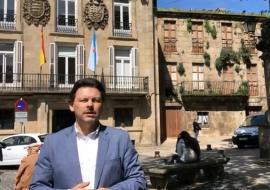 Miranda felicita a la emigración galega por la medalla del Parlamento de Galicia